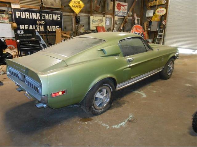 1968 Ford Mustang (CC-1430876) for sale in Cadillac, Michigan