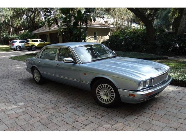 1996 Jaguar XJ6 (CC-1438763) for sale in Mt Dora, Florida
