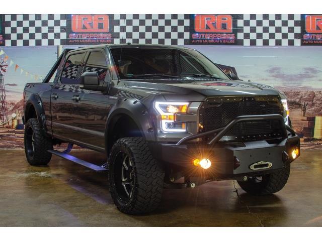 2016 Ford F150 (CC-1438769) for sale in Bristol, Pennsylvania