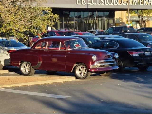 1953 Chevrolet Business Coupe (CC-1430877) for sale in Cadillac, Michigan