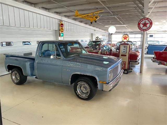 1985 Chevrolet C/K 10 (CC-1438771) for sale in Columbus, Ohio