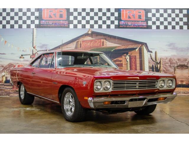 1969 Plymouth Belvedere (CC-1438773) for sale in Bristol, Pennsylvania