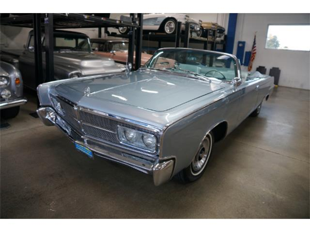 1965 Chrysler Imperial Crown (CC-1438775) for sale in Torrance, California