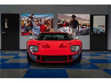 1966 Ford GT40 Mk I (CC-1438778) for sale in Irvine, California