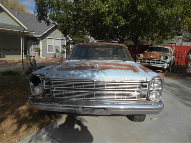 1966 Ford Country Sedan (CC-1430878) for sale in Cadillac, Michigan