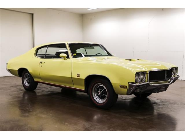 1970 Buick Gran Sport (CC-1438782) for sale in Sherman, Texas