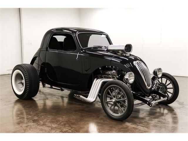 1936 Fiat Topolino (CC-1438785) for sale in Sherman, Texas