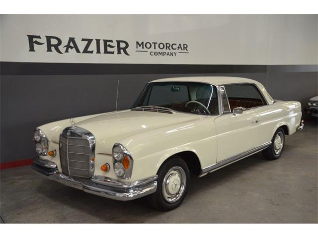 1966 Mercedes-Benz 250SE (CC-1438795) for sale in Lebanon, Tennessee
