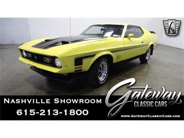 1972 Ford Mustang (CC-1438798) for sale in O'Fallon, Illinois