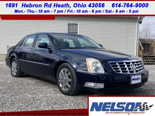 2006 Cadillac DTS (CC-1438806) for sale in Marysville, Ohio
