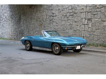 1965 Chevrolet Corvette (CC-1438809) for sale in Atlanta, Georgia