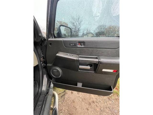 2006 Hummer H2 (CC-1430881) for sale in Cadillac, Michigan