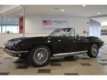 1964 Chevrolet Corvette (CC-1438810) for sale in San Jose, California