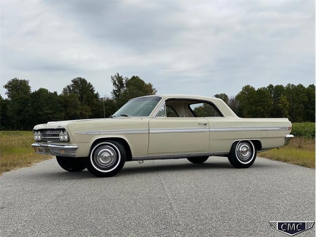 1963 Oldsmobile Jetstar I (CC-1438823) for sale in Benson, North Carolina