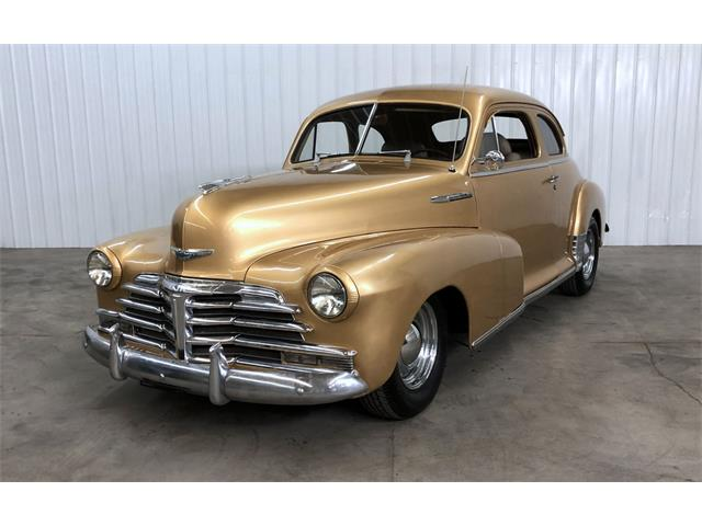 1948 Chevrolet Business Coupe (CC-1438827) for sale in Maple Lake, Minnesota
