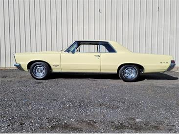 1965 Pontiac GTO (CC-1438829) for sale in Linthicum, Maryland