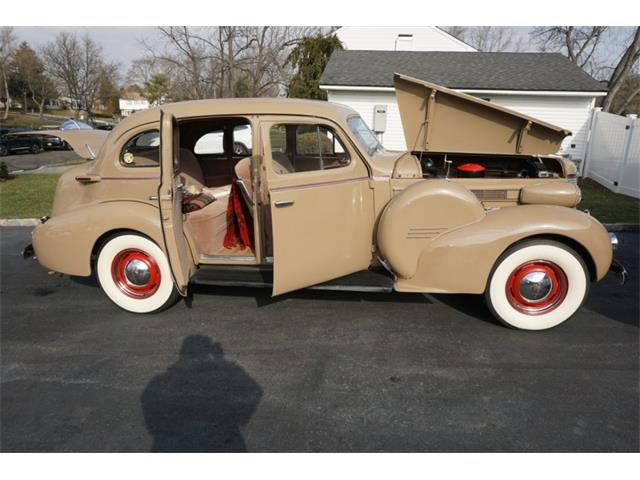 1937 Oldsmobile L37 (CC-1438830) for sale in Monroe Township, New Jersey