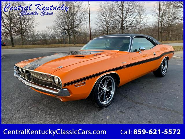 1970 Dodge Challenger (CC-1438834) for sale in Paris , Kentucky