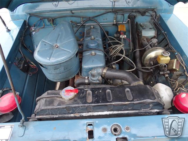 1971 Nissan Patrol (CC-1430885) for sale in O'Fallon, Illinois