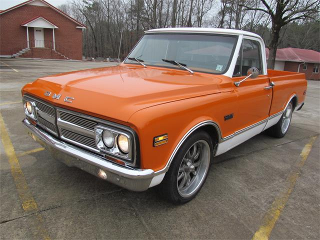 1968 Chevrolet C10 (CC-1438851) for sale in Fayetteville, Georgia