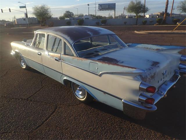 1959 Dodge Coronet (CC-1438853) for sale in Phoenix, Arizona