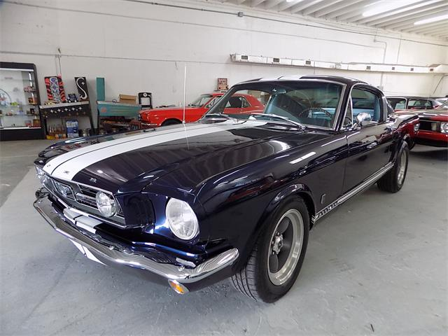1966 Ford Mustang (CC-1438857) for sale in Pompano Beach, Florida