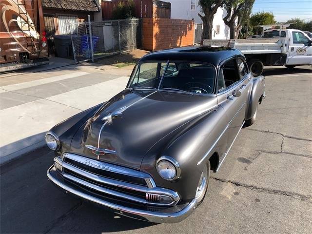 1951 Chevrolet Deluxe (CC-1438877) for sale in orange, California
