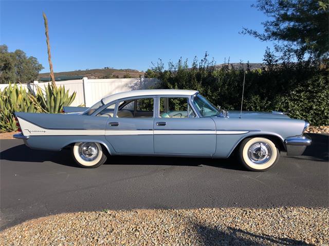 1958 DeSoto Firesweep (CC-1438878) for sale in orange, California