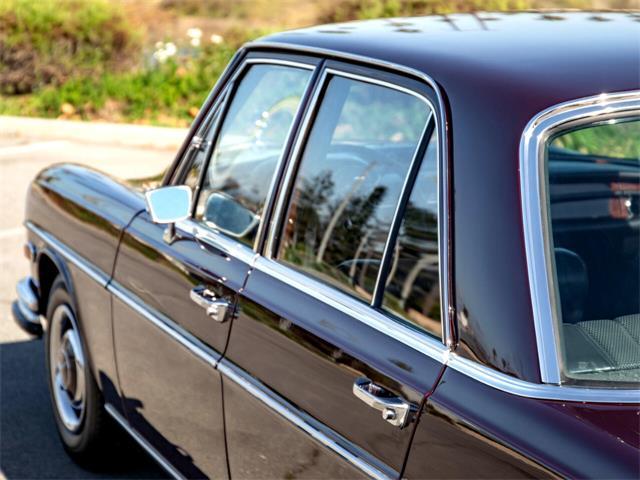 1968 Mercedes-Benz 250S (CC-1430888) for sale in Marina Del Rey, California