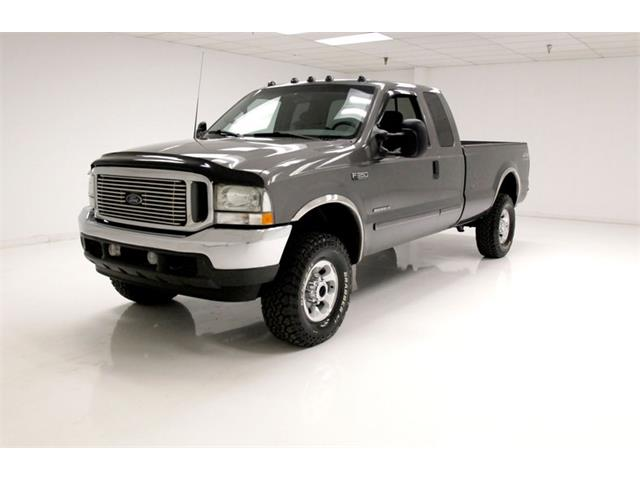 2002 Ford F350 (CC-1438894) for sale in Morgantown, Pennsylvania