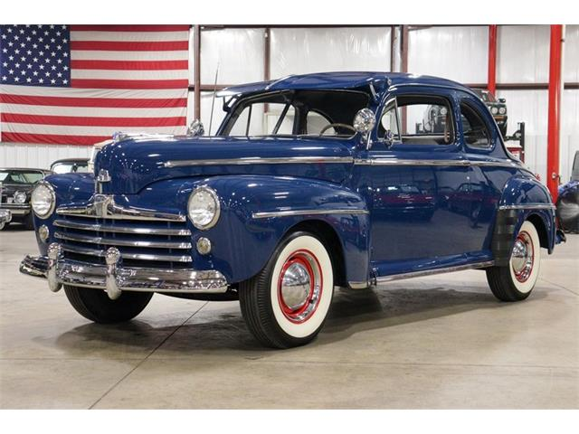 1948 Ford Super Deluxe (CC-1438898) for sale in Kentwood, Michigan