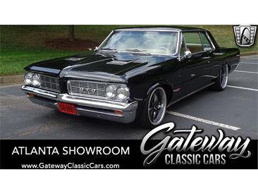 1964 Pontiac GTO (CC-1438901) for sale in O'Fallon, Illinois