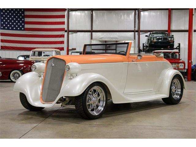 1934 Chevrolet Roadster (CC-1438902) for sale in Kentwood, Michigan