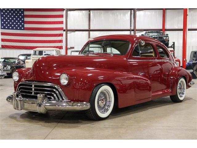 1948 Oldsmobile Street Rod (CC-1438908) for sale in Kentwood, Michigan