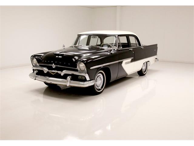 1956 Plymouth Belvedere (CC-1438909) for sale in Morgantown, Pennsylvania