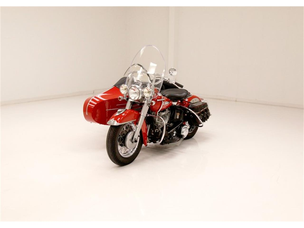 1950 Harley-Davidson Motorcycle (CC-1438910) for sale in Morgantown, Pennsylvania