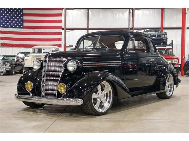 1938 Chevrolet Master (CC-1438912) for sale in Kentwood, Michigan