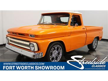 1965 Chevrolet C10 (CC-1438916) for sale in Ft Worth, Texas