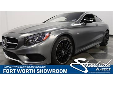 2017 Mercedes-Benz S550 (CC-1438921) for sale in Ft Worth, Texas