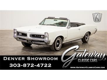 1966 Pontiac LeMans (CC-1438926) for sale in O'Fallon, Illinois