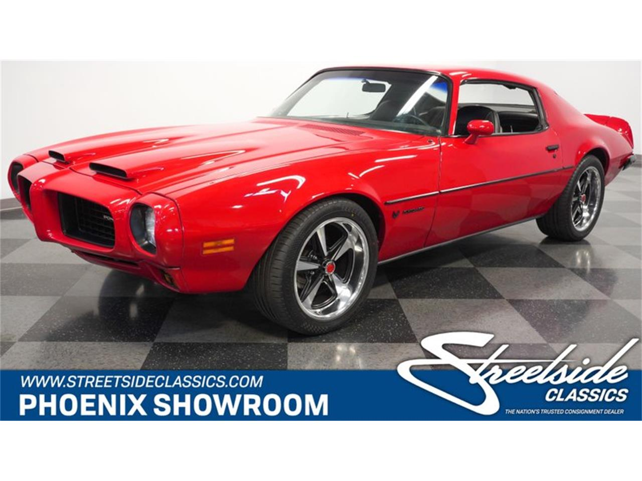 1973 Pontiac Firebird (CC-1438937) for sale in Mesa, Arizona
