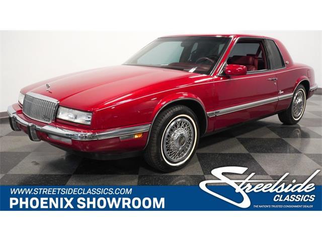 1990 Buick Riviera (CC-1438940) for sale in Mesa, Arizona