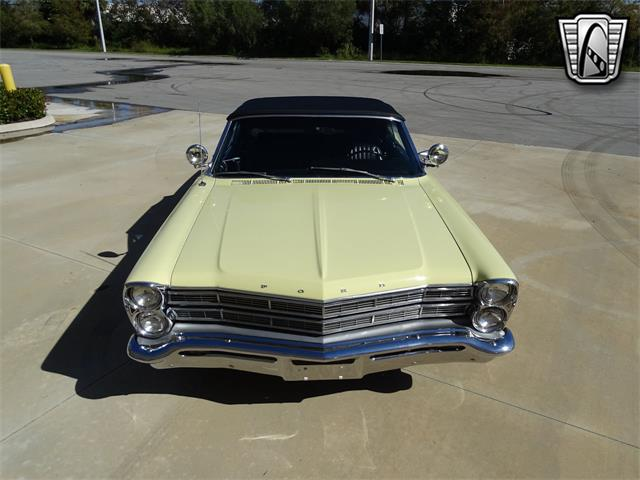 1967 Ford Galaxie (CC-1430895) for sale in O'Fallon, Illinois