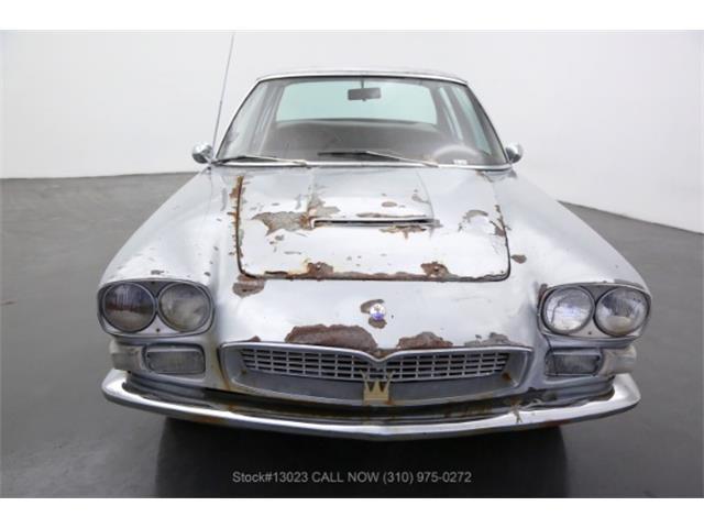 1968 Maserati Quattroporte (CC-1438952) for sale in Beverly Hills, California