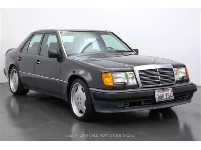 1992 Mercedes-Benz 500 (CC-1438954) for sale in Beverly Hills, California