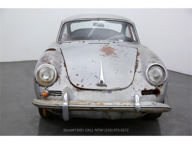 1965 Porsche 356C (CC-1438958) for sale in Beverly Hills, California