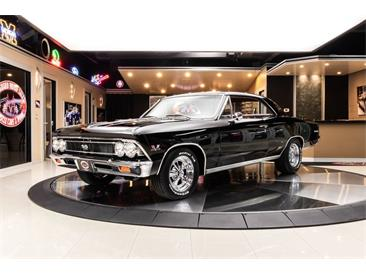1966 Chevrolet Chevelle (CC-1438964) for sale in Plymouth, Michigan