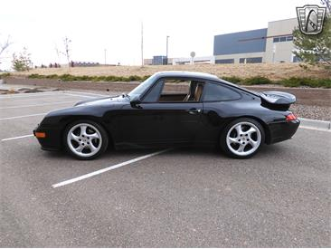 1995 Porsche 911/993 (CC-1438967) for sale in O'Fallon, Illinois