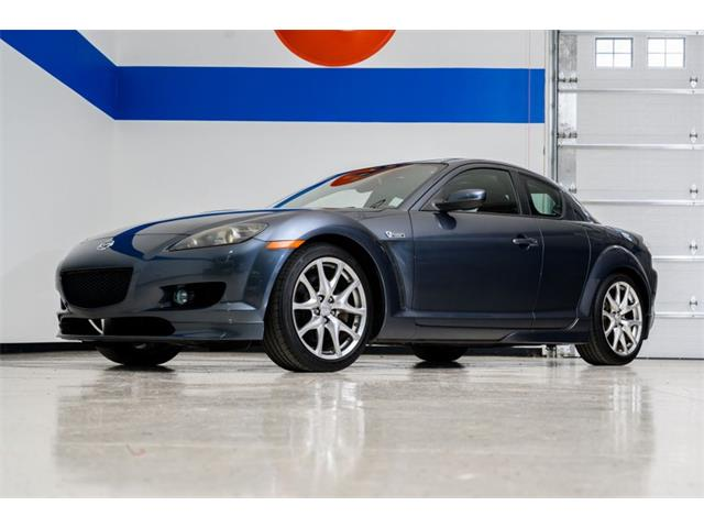 2008 Mazda RX-8 (CC-1438968) for sale in Greensboro, North Carolina