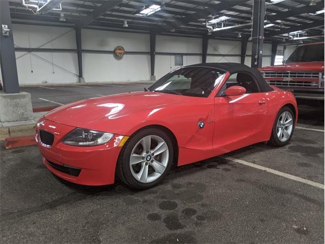 2007 BMW Z4 (CC-1438969) for sale in Greensboro, North Carolina